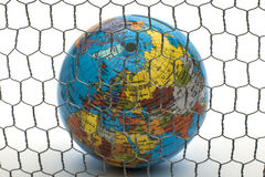 Close borders earth Royalty Free Stock Images