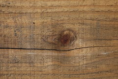 Close cracked grain stump texture wood Royalty Free Stock Image