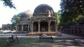 Hauz-Khas Toumb in New Delhi India royalty free stock images