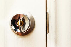 Close door Stock Photos