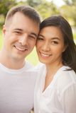 Close people Stock Photography