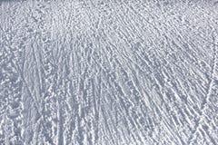 close snow texture up white Предпосылка свежей текстуры снега Текстура снега в фото Белизна предпосылки снега в зимнем дне Сезон  стоковые изображения