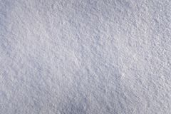 close snow texture up white 白色粉末雪 库存照片