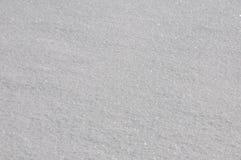 close snow texture up white Стоковая Фотография