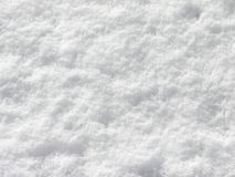 close snow texture up white 库存照片
