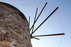 Close-up ветрянки Стоковое Изображение RF