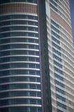 Close-up небоскреба Стоковые Фотографии RF