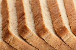 Close-up хлеба Стоковое Изображение