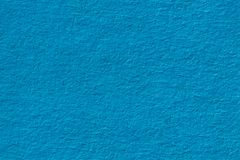 Abstract blue background, or texture. Stock Photos