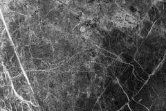Close up abstrato do fundo da textura de mármore escura preta imagens de stock royalty free