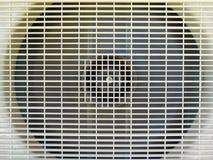 Close up air conditioner compressor Royalty Free Stock Photos