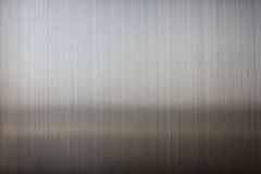Close-up Aluminium Metalic texture wallpaper, Metalic background Royalty Free Stock Photography