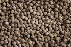 Close-up animal feed Patterns,. Can be used as a background royalty free stock images