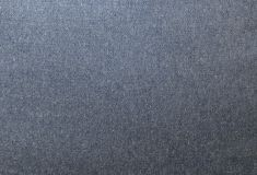 Close Up Background Pattern of Blue Denim Texture Royalty Free Stock Image