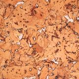 Close-up background and texture of cork board wood surface stock photos