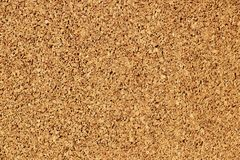 Close Up Background and Texture of Cork Board Wood Surface, Nature Product Industrial. Use of natural resources. royalty free stock photography