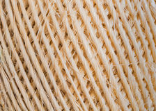 Close up of a ball of twine Stock Images