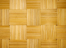 Close up of bamboo texture Stock Photos