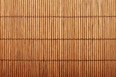 Close up of bamboo wood. Texture for background royalty free stock photos