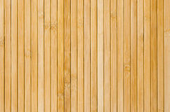 Close up of bamboo wood background Stock Photo