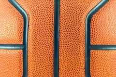 Close up basketball Stock Photos