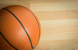 Close up Basketball Stock Images