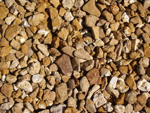 Close up of Beautiful Rocks Stock Images