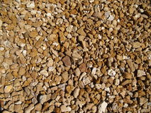 Close up of Beautiful Rocks Royalty Free Stock Photography
