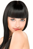 Close-up beauty Stock Photos