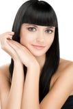 Close-up beauty Royalty Free Stock Photo
