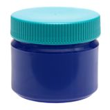 Close up of beauty hygiene container Royalty Free Stock Photography
