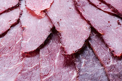 Close up beef Royalty Free Stock Images