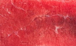 Close up of beef steak texture Royalty Free Stock Images