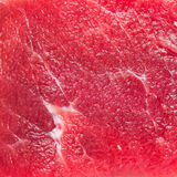 Close up of beef steak texture Stock Image