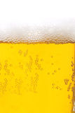 Close-up of beer Royalty Free Stock Photos
