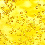 Close up of beer Stock Image