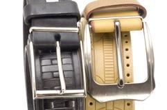Close up belt stock photos