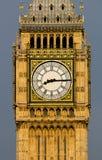 Close up a Ben Clock grande fotografia de stock royalty free