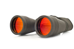 Close-up of binoculars Stock Photos