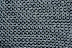 Nylon fabric background Stock Photography