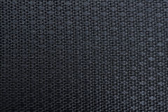 Black rubber background Royalty Free Stock Images