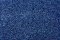 Close up of blue denim jeans. Denim jeans texture stock photography
