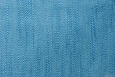 Jean Texture. Close up of blue jean texture stock image