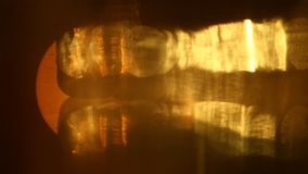 Close up of Blur background. Abstract Blur background close up stock video footage