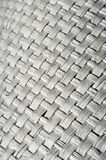 Close up of braided cloth texture Stock Images