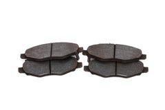 Close up of brake pad Royalty Free Stock Images