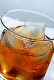 Close up brandy Royalty Free Stock Images