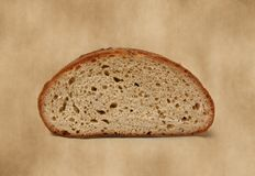Close-up of bread Royalty Free Stock Photo