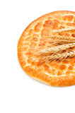 Close up of bread Royalty Free Stock Photos