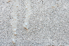 Close up of brick texture Royalty Free Stock Photography